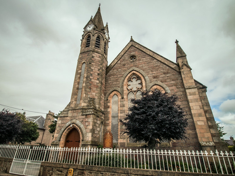 Insch Parish Church