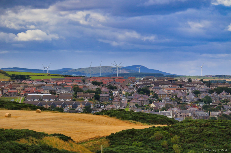Macduff - Town & Country