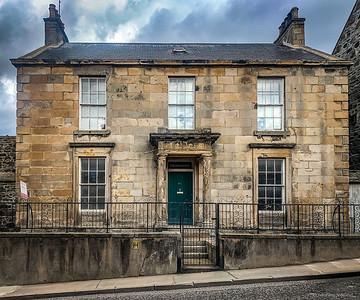Craigdhu, 41 Duff Street, Macduff (built 1851)