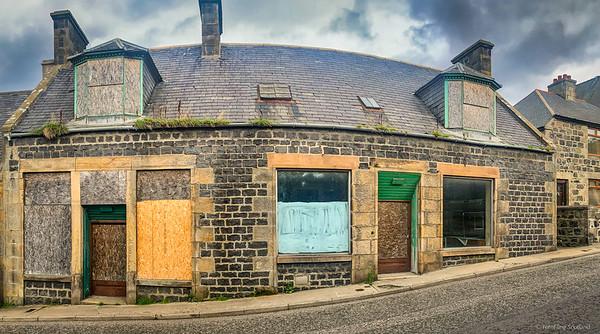Duff Street, Macduff