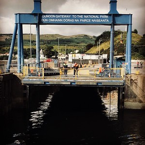 Dunoon - Gateway to National Park