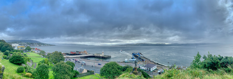 Dunoon Viewpoint