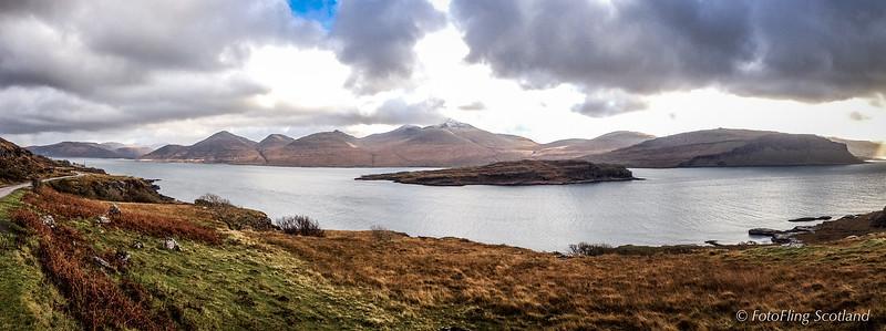 Acharonich, Isle of Mull