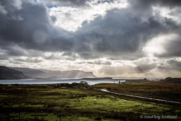 Ulva, Isle of Mull