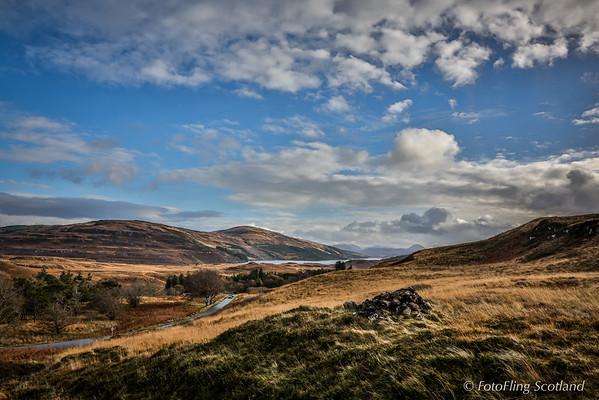 Loch Frisa, Isle of Mull