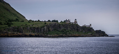 Little Cumbrae Lighthouse