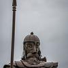 Viking Statue - Largs
