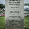 Largs Airfield Memorial
