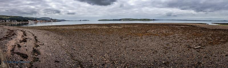 Largs Shoreline