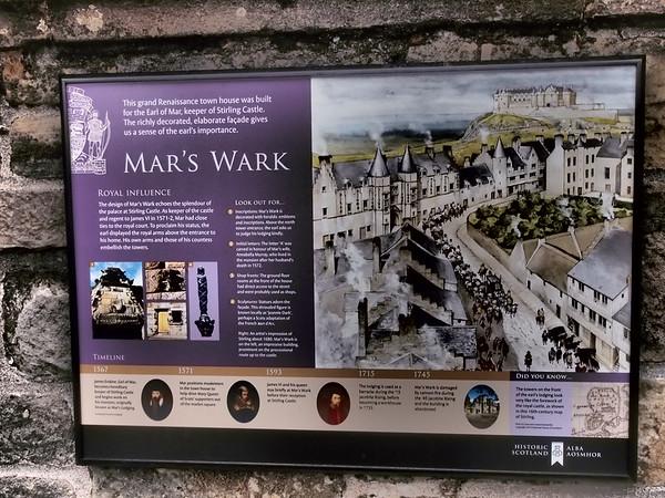 Mar's Wark