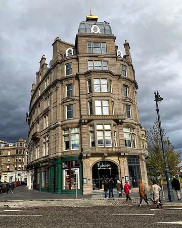 Malmaison, Dundee
