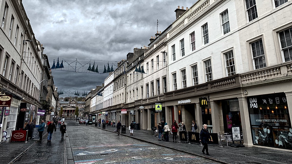 Reform Street, Dundee