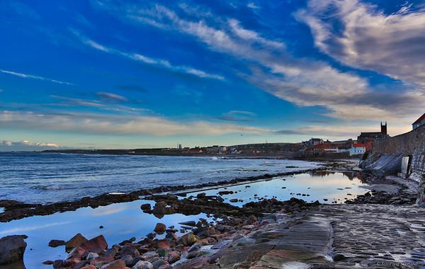 Dunbar Beach Front