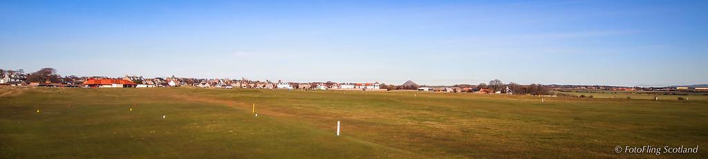 Gullane, East Lothian