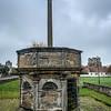 Preston Mercat (Market) Cross