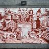 Prestonpans Mural -Salters' Mural