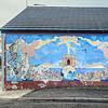 Prestonpans Mural