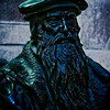 Statue: John Knox