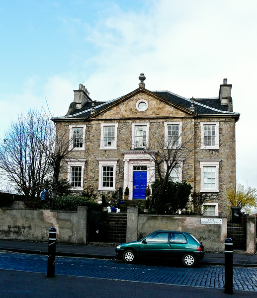 Gayfield House