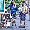 Scottish Artist