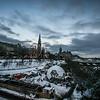 Edinburgh Chill
