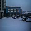 Frozen Canal -Edinburgh Quay