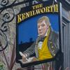 The Kennilworth, Rose Street, Edinburgh