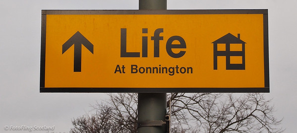 Life at Bonnington Nowhere else ?