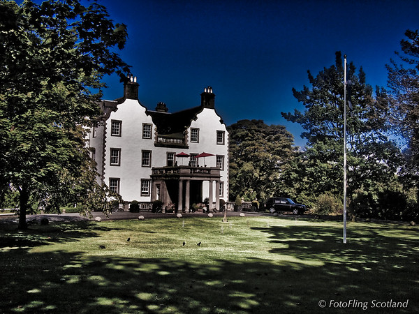 Prestonfield, Edinburgh