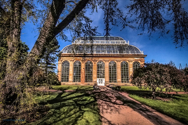Royal Botanics, Edinburgh