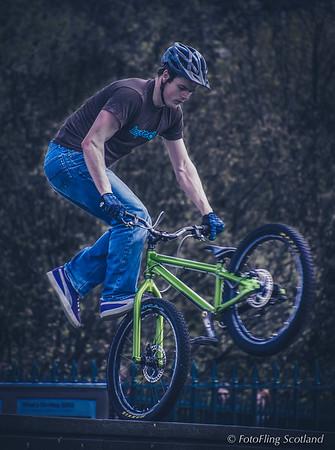 Biker Fun