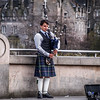 The Kilted Piper