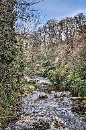 Water of Leith, Edinburgh