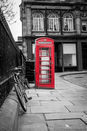 St Giles Street, Edinburgh