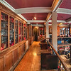 Library Bar, Teviot Row House, Edinburgh