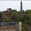 Edinburgh - Old & New