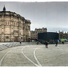 The McEwan Hall, Edinburgh