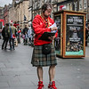 KIlted Edinburgh Fringe Festival Official
