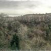 View from Dean Bridge, Edinburgh
