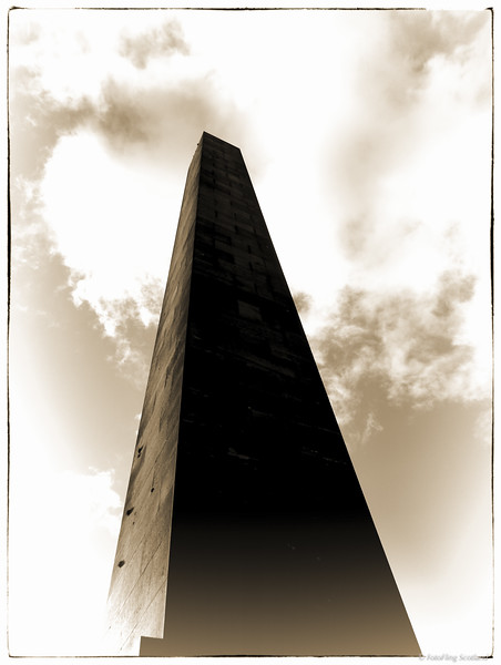 Political Martyrs Monument