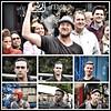 Faces of the Edinburgh Fringe