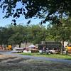 Charlotte Square Post Book Festival