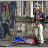 Jazz & Art on the Street