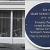 Plaque: Hart Street Studios