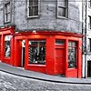 Kiltmakers - West Bow, Edinburgh