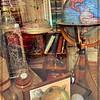 Edinburgh Shop Window