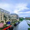 Union Canal, Edinburgh