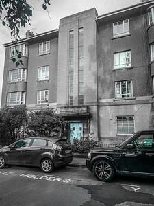 Art Deco Edinburgh
