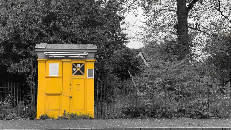 The Yellow Box