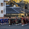 Beat Retreat - Edinburgh Castle